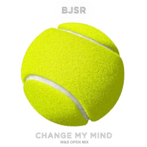 Change MyMind (W&S Open Mix)
