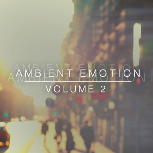 Ambient Emotion Vol. 2