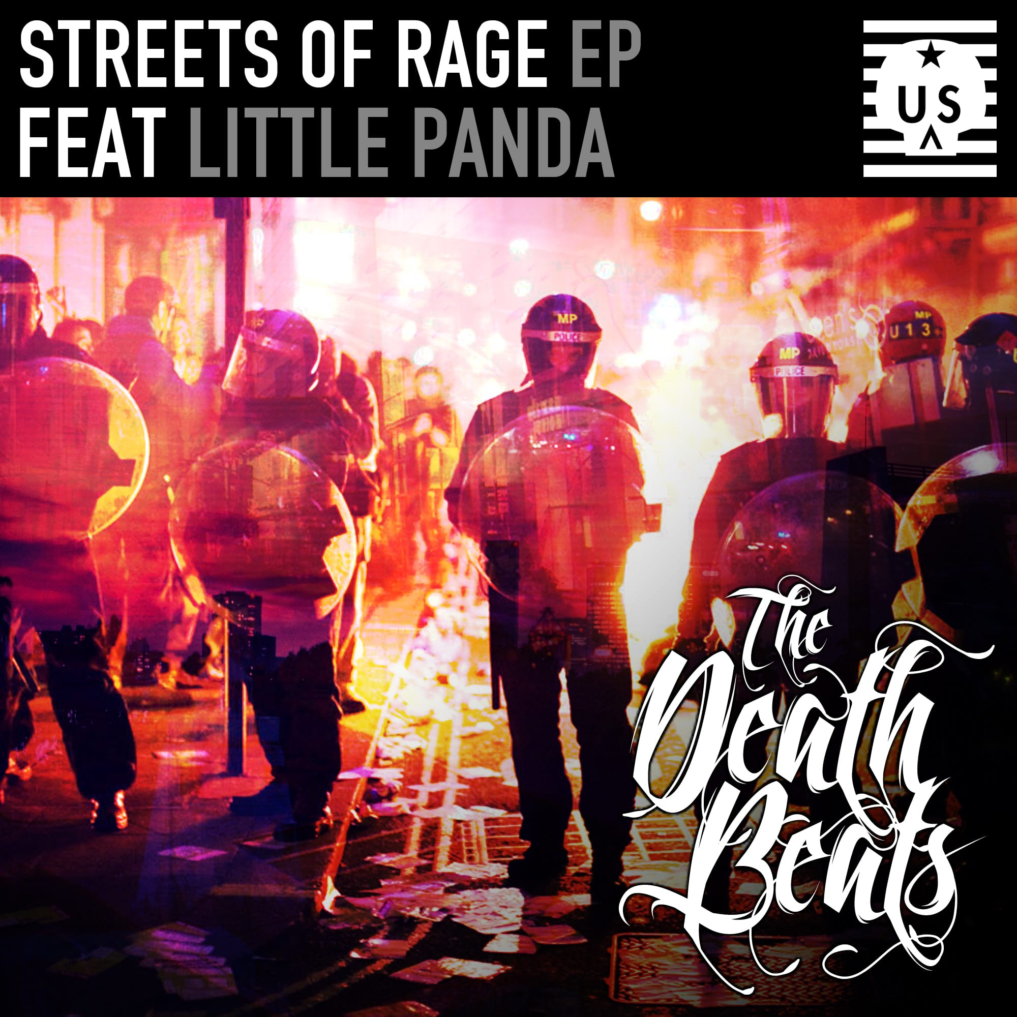 Streets of Rage (House Mix)