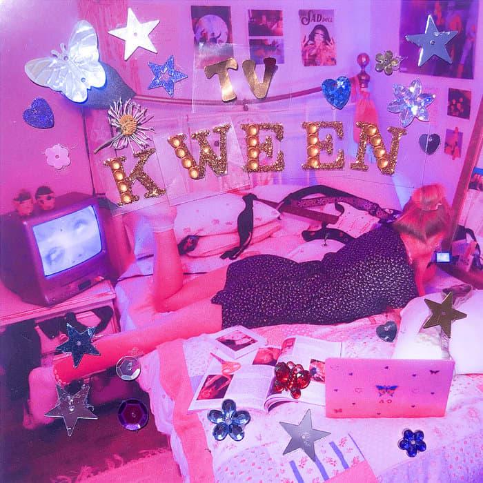 "Abbie Ozard releases new single ""TV Kween"""