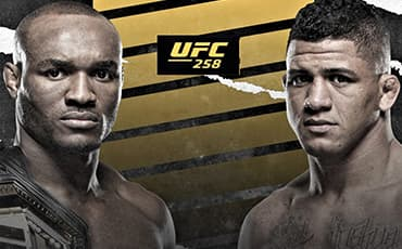 UFC 258: Usman vs Burns Promo |''Never Surrender'' | Axiom Films