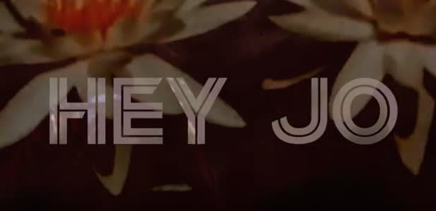 "The Districts premiere lyric video for ""Hey Jo"""