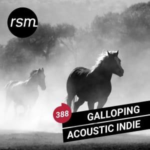 Galloping Acoustic Indie