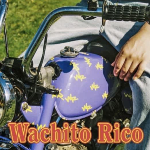 boy pablo releases debut album 'Wachito Rico'