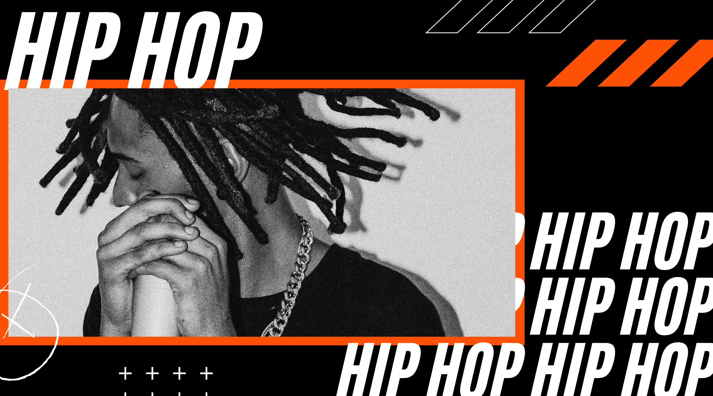 Big Beat Hip Hop