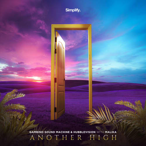 Another High (feat. Malika) (vocal)