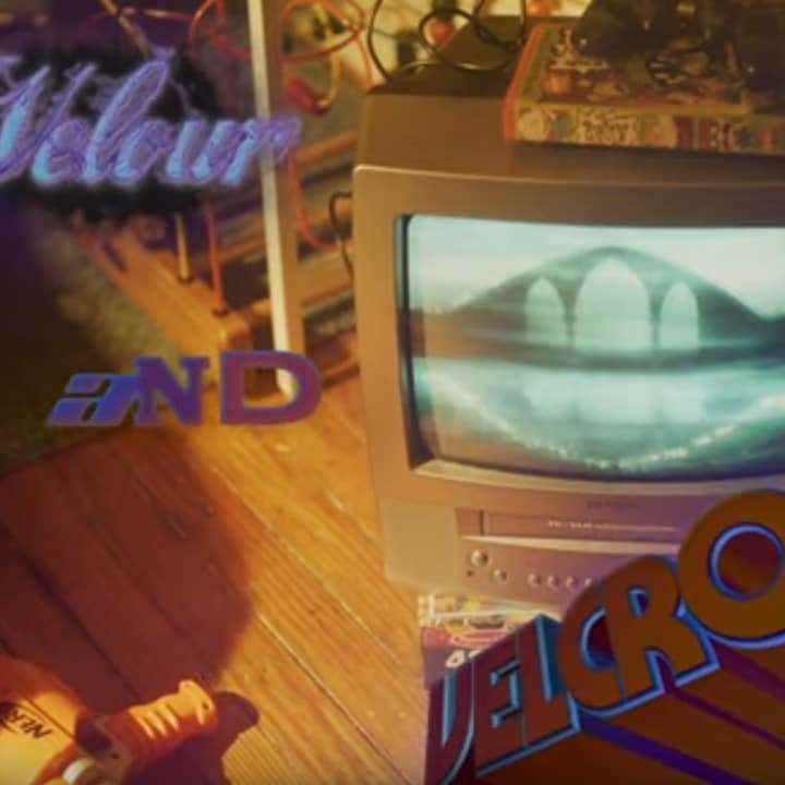 "The Districts release new music video for ""Velour and Velcro"""