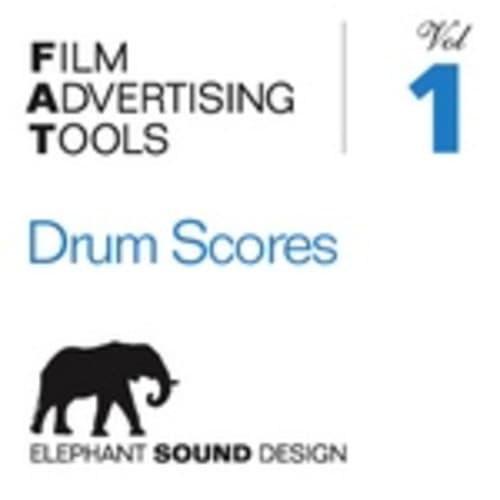 Bum Bum Drums