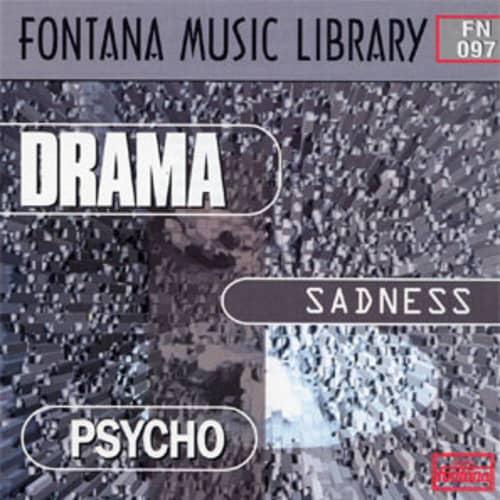 Drama Sadness Psycho