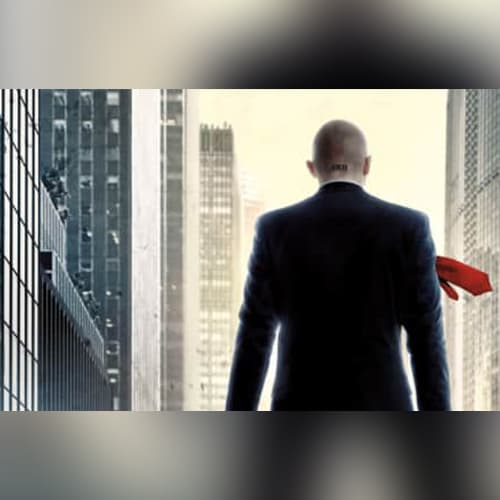Hitman 2: Miami Gameplay Trailer
