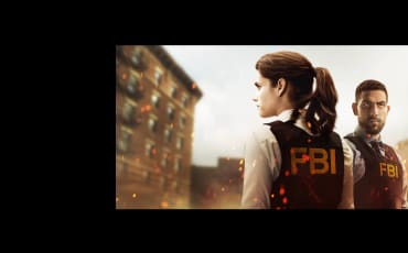 FBI Trailer (CBS)