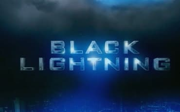 Black Lightning CW - Season 4 Episode 7