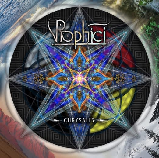 "Prophici releases debut EP 'Chrysalis"""