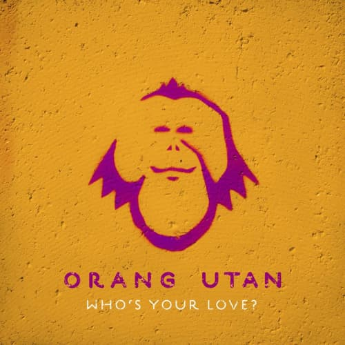 Who's Your Love