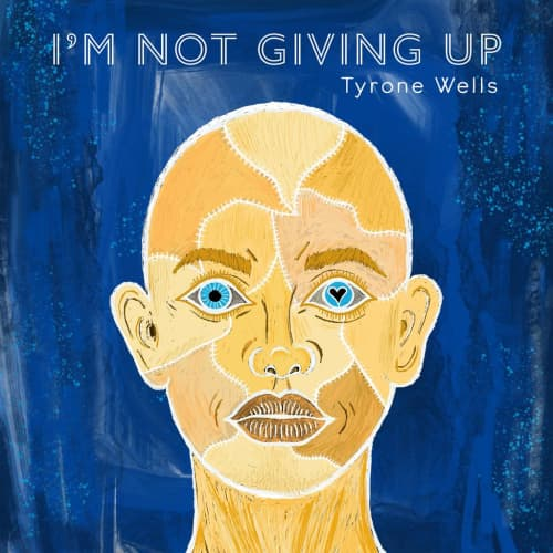 I'm Not Giving Up - Single