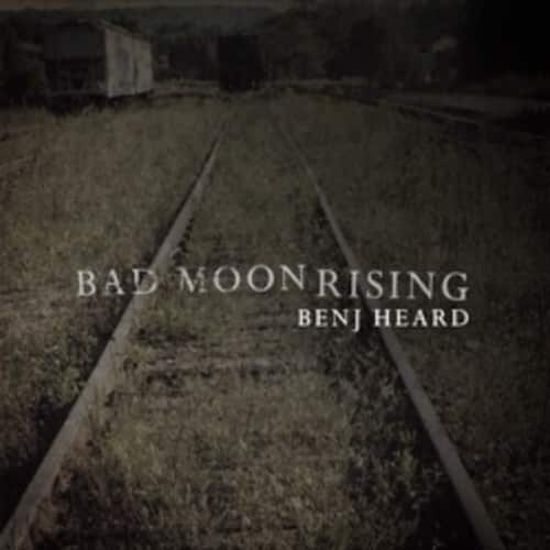 Bad Moon Rising - Single