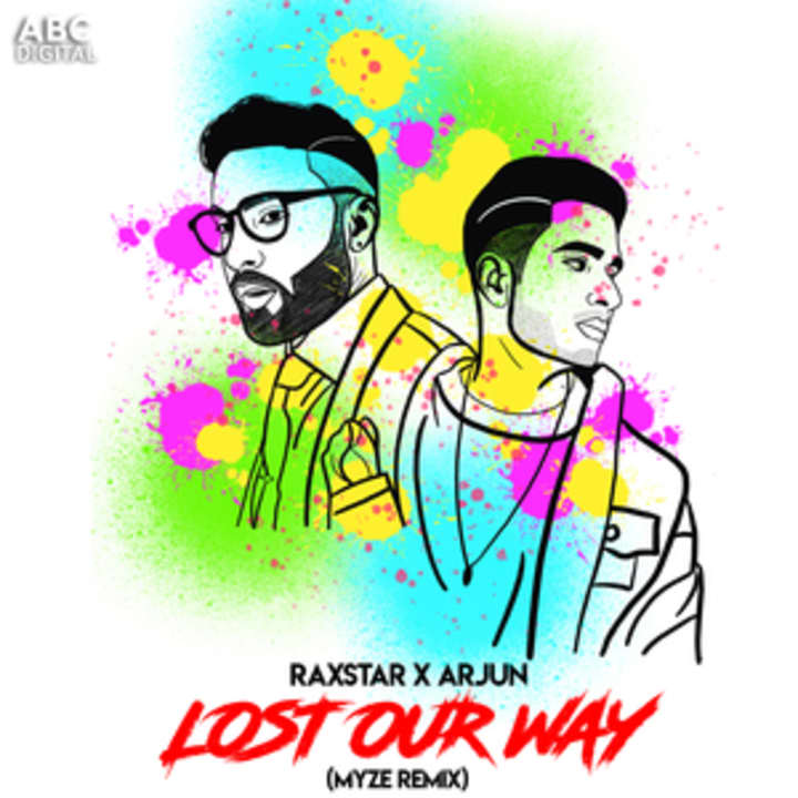 Lost Our Way - Myze Remix