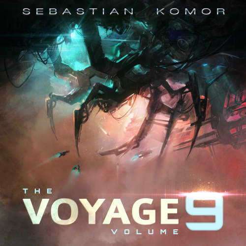 The Voyage Vol. 9