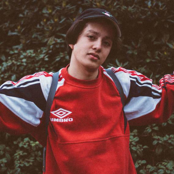 Boy Pablo