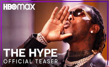 The Hype | Official Trailer | HBO Max