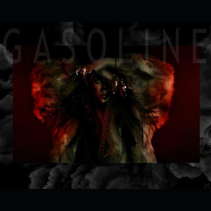 Gasoline (feat. Cherie Cherokee)