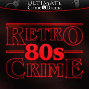 Kitschy 80s Crime Strings