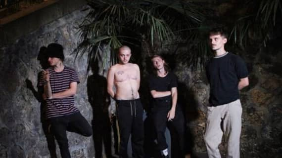 """The Jacques release new single """"Alka-Seltzer"""""""