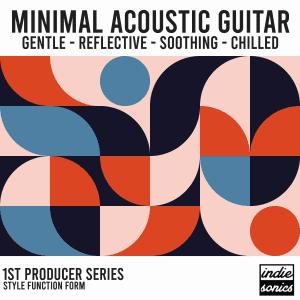 Minimal Acoustic Guitar