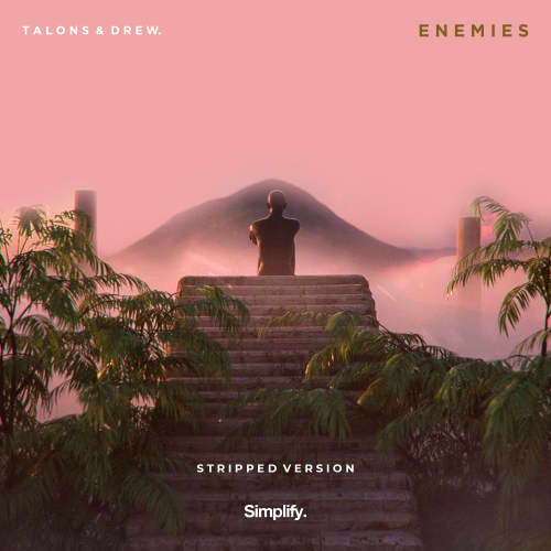 Enemies (Stripped Version) (vocal) EXPLICIT