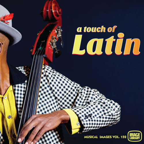A Touch Of Latin