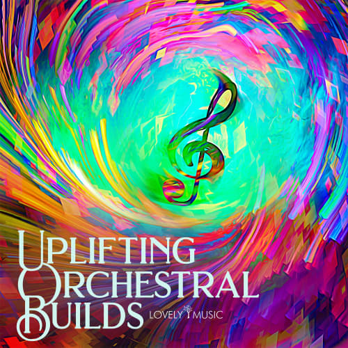Uplifting Orchestral Builds