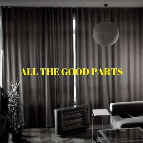 All The Good Parts - Single