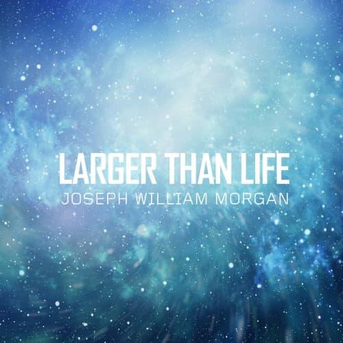 Larger Than Life (Backstreet Boys Cover) - Single