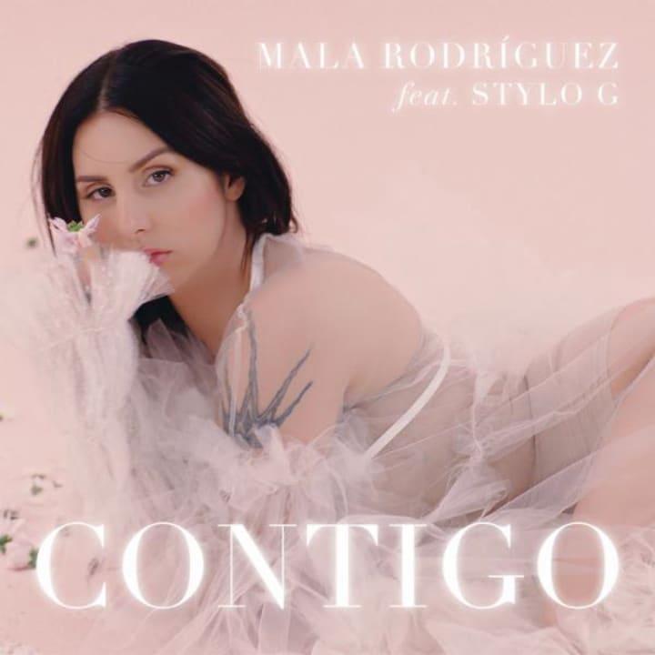 Contigo [feat. Stylo G]