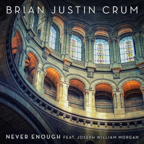Never Enough - Single