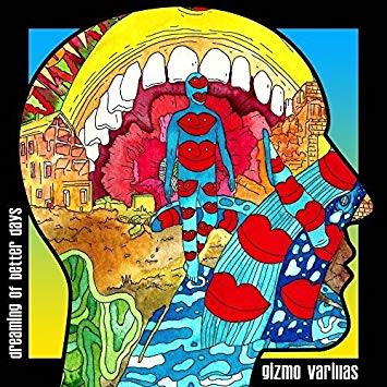 "Gizmo Varillas releases sophomore album ""Dreaming of Better Days"""