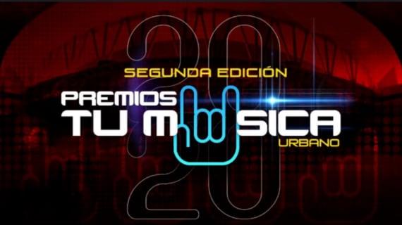 RoyNet Premios Tu Música Urbano Award Nominations 2020