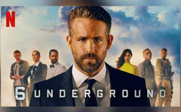 Underground 6 (Netflix)