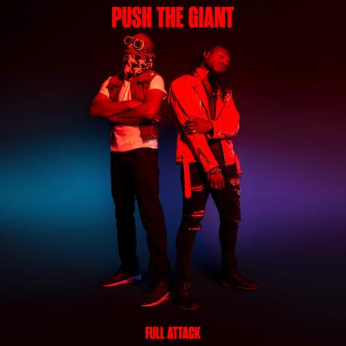 Full Attack EP