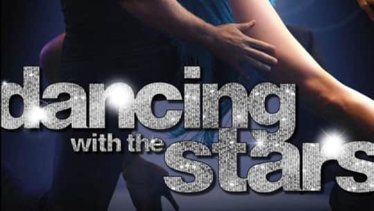 "Dancing With The Stars featuring ""It's Oh So Quiet"""