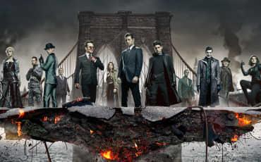"Gotham Promo - ""Ruin"" (FOX)"
