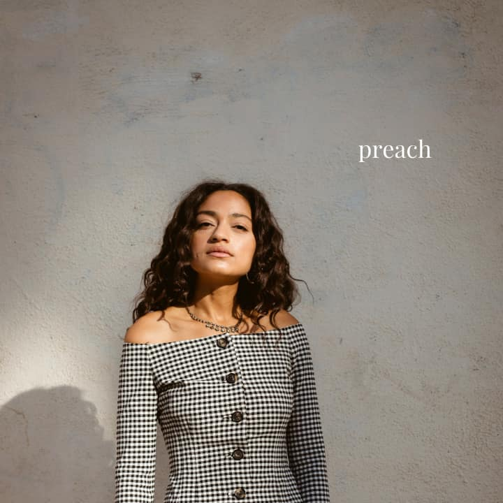 "Dana Williams releases new single ""Preach"""