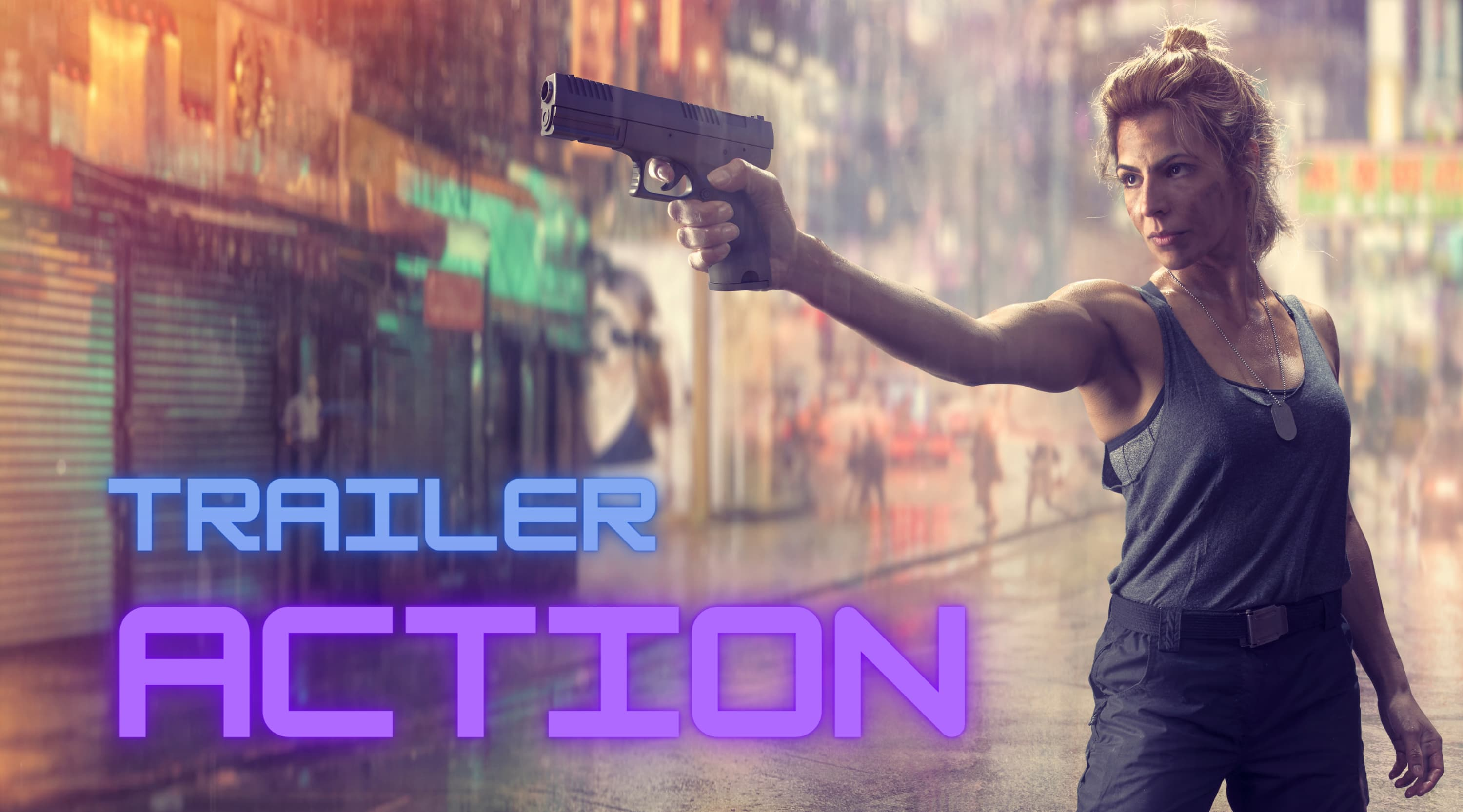 Trailer Special: Ready, Set, Action