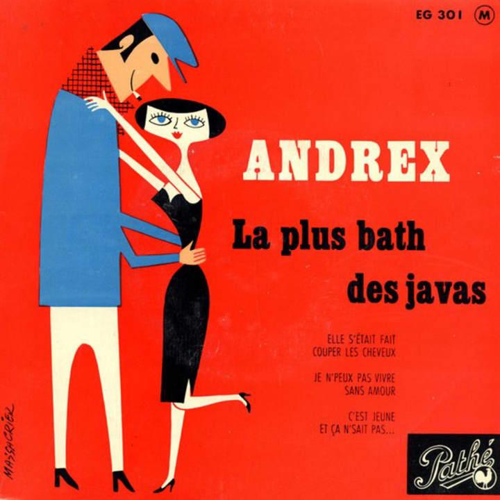 La plus bath des javas (feat. J. - H. Rys et son orchestre)