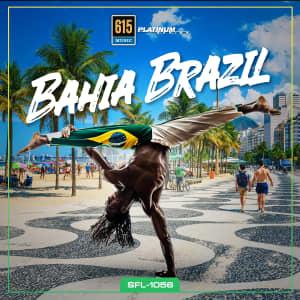 Jingado Da Bahia