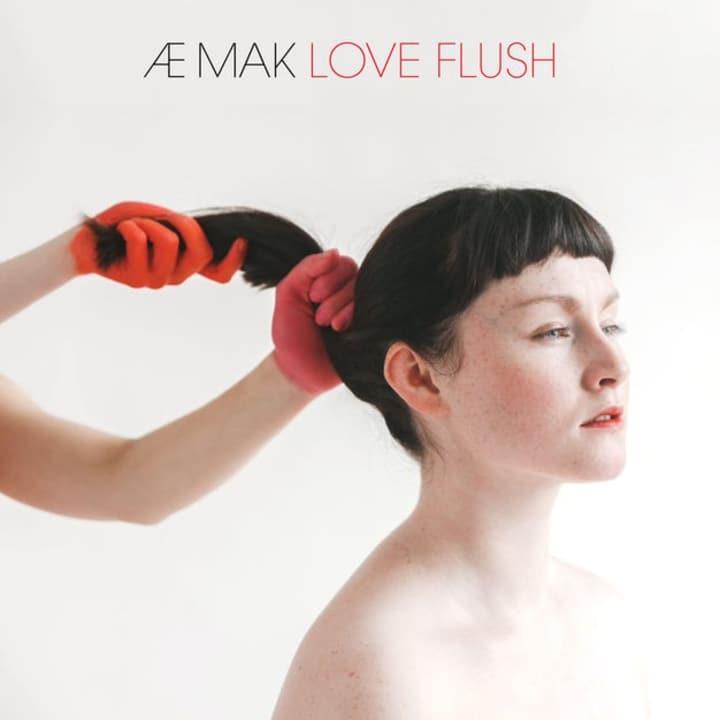 Love Flush (Instrumental)