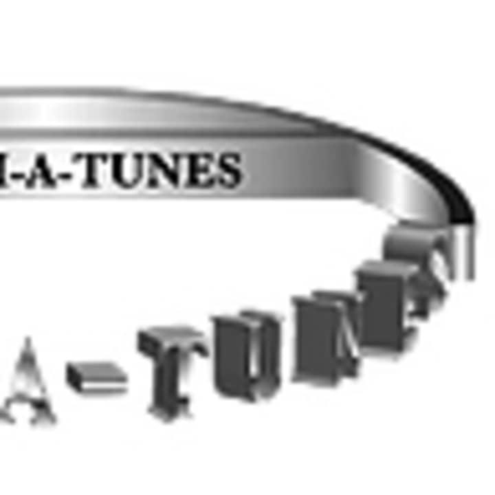 A Dish-A-Tunes Music Publishing