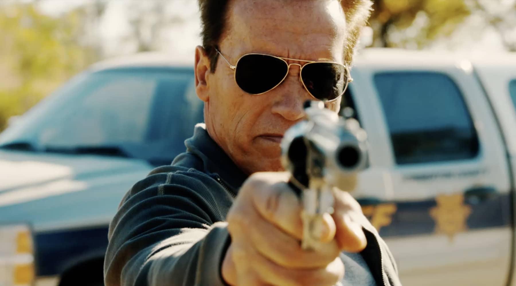 Film4: Films From 9 - Arnold Schwarzenegger | Promo