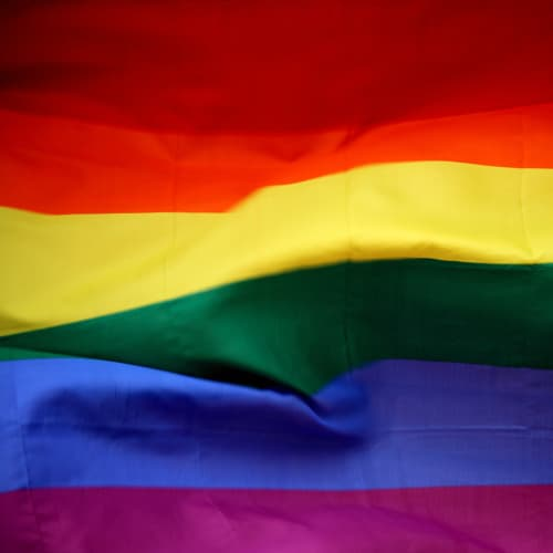 Supporting LGBTQ+