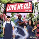 Love Me Ole (Latin Remix)- Major., Cierra Ramirez